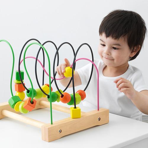 MULA - bead roller coaster | IKEA Indonesia - PE557533_S4