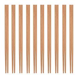 MEDHJÄLPARE - Sumpit 10 pasang, bambu