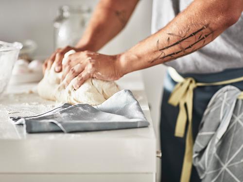 SANDVIVA lap dapur