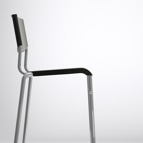 STIG kursi bar dengan sandaran