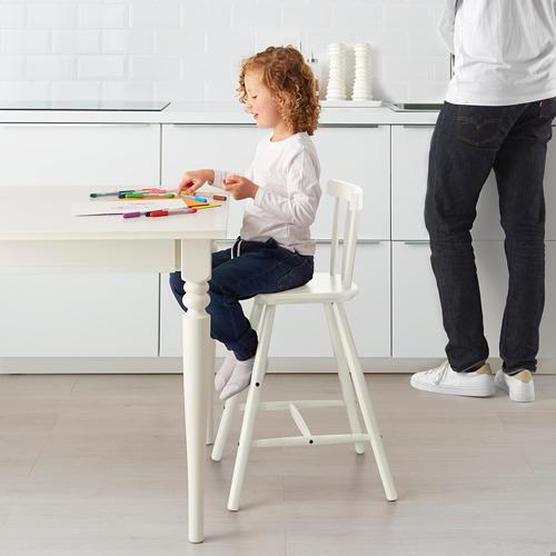 AGAM kursi tinggi anak