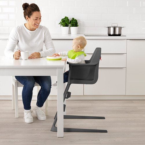 LANGUR kursi makan anak