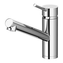 YTTRAN - Kitchen mixer tap, chrome-plated