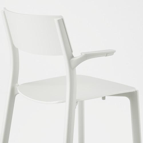 JANINGE kursi dg sandaran lengan