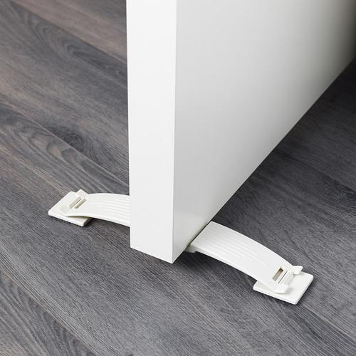PATRULL - pengganjal pintu, putih   IKEA Indonesia - PE617251_S4
