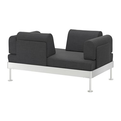 DELAKTIG sofa 2 dudukan