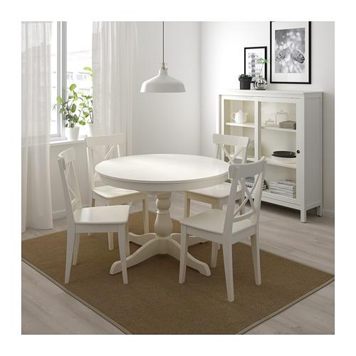 INGATORP meja yang dapat dipanjangkan