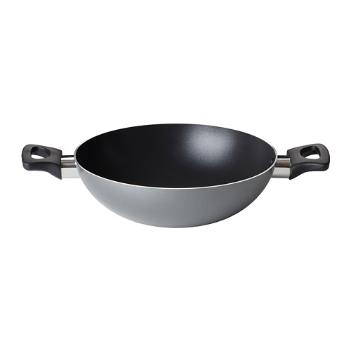 FRUKTKAKA kadai wok