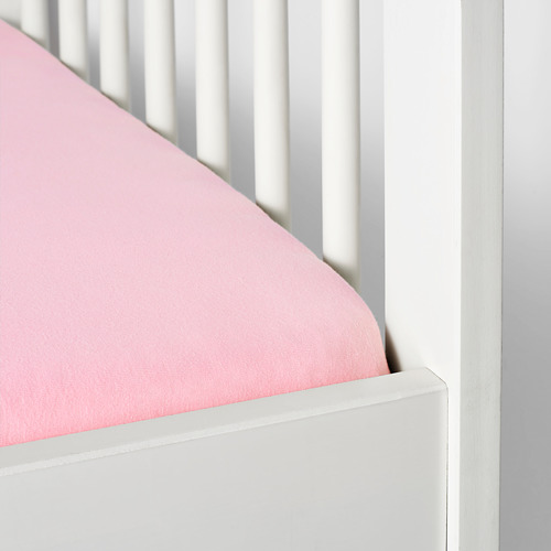LEN seprai berkaret untuk kasur bayi