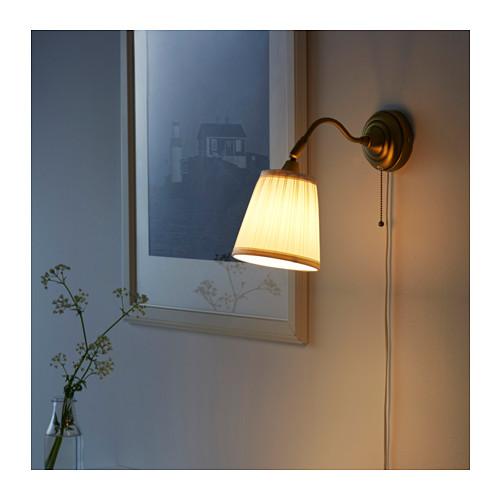 ÅRSTID lampu dinding
