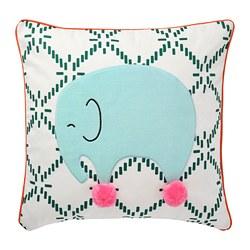 KÄPPHÄST - Cushion, elephant
