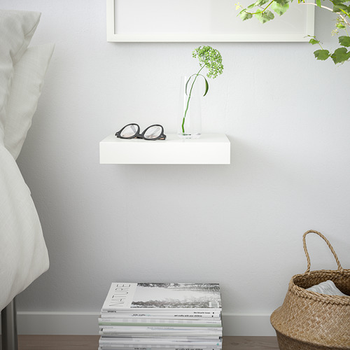 LACK wall shelf