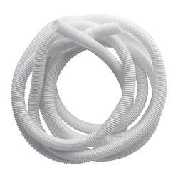 RABALDER - Pengatur kabel, putih