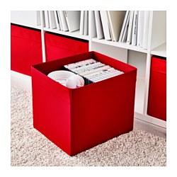 DRÖNA - Kotak, merah