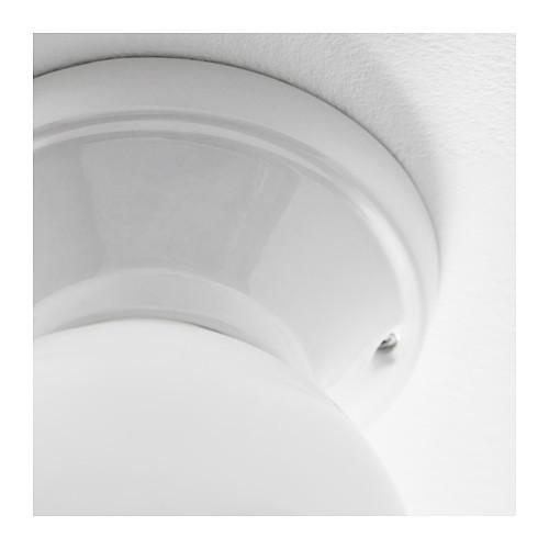 VITEMÖLLA lampu plafon/dinding