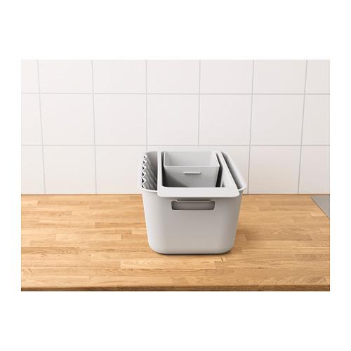 GRUNDVATTNET wadah cuci