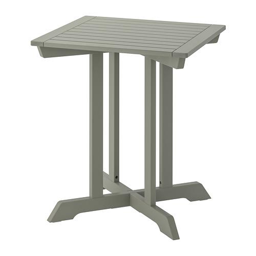 BONDHOLMEN meja, luar ruang