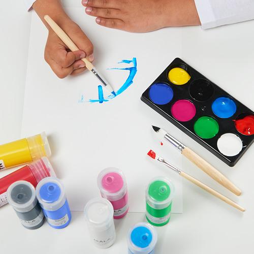 MÅLA - cat, warna campuran, 400 ml | IKEA Indonesia - PE611144_S4