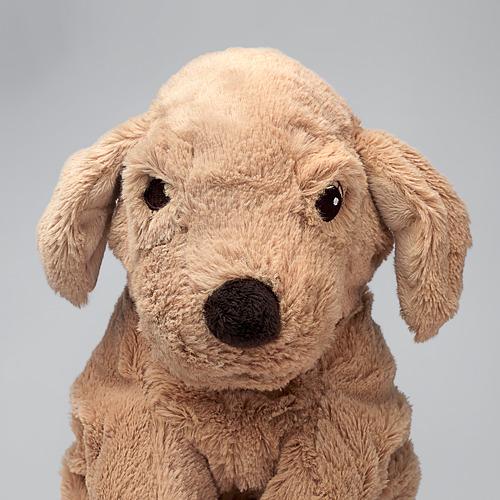 GOSIG GOLDEN - soft toy, dog/golden retriever, 40 cm | IKEA Indonesia - PE611246_S4