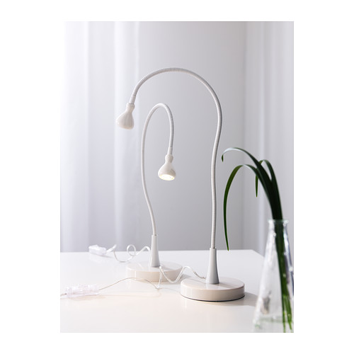 JANSJÖ lampu kerja LED