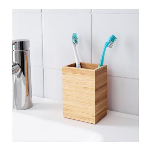 DRAGAN tempat sikat gigi