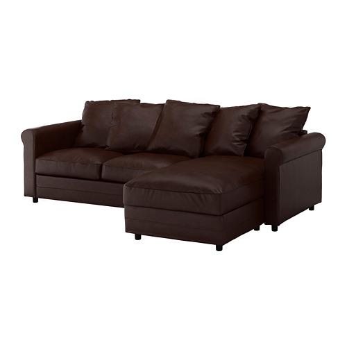 GRÖNLID sofa 3 dudukan