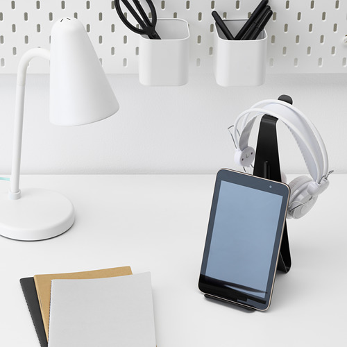 MÖJLIGHET headset/tablet stand