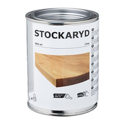 STOCKARYD - Wood treatment oil, indoor use