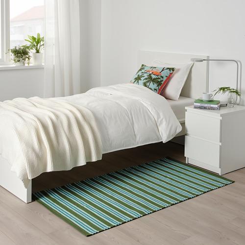 SOMMAR 2020 karpet, anyaman datar