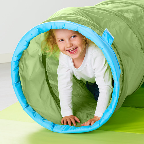 BUSA play tunnel