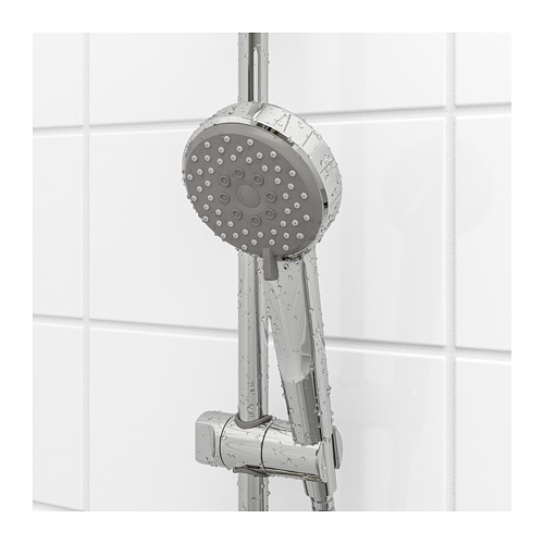 BROGRUND set shower dg mixer thermostatic