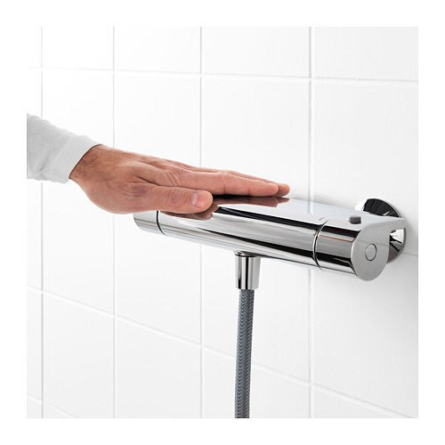 VALLAMOSSE thermostatic shower mixer