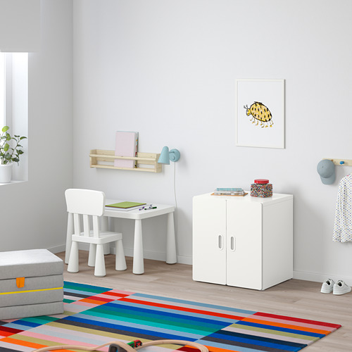 FRITIDS/STUVA kabinet