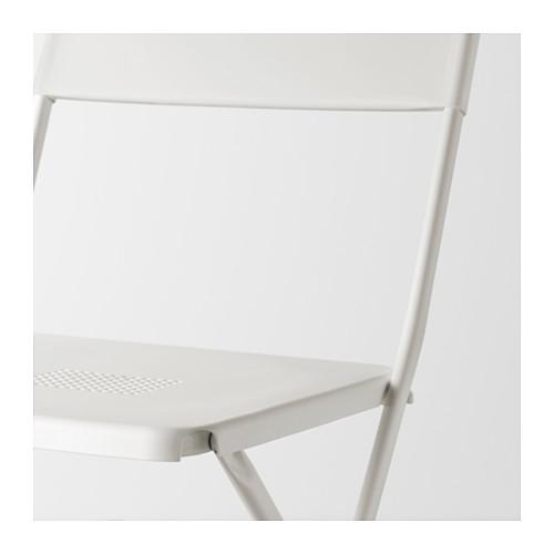 FEJAN kursi, luar ruang