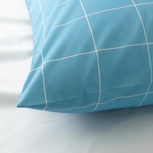 MÖJLIGHET sarung quilt dan sarung bantal