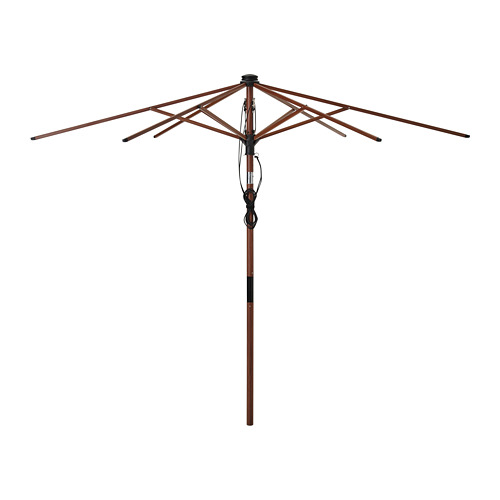 BETSÖ rangka tenda payung