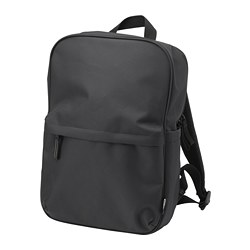 STARTTID - Backpack, black