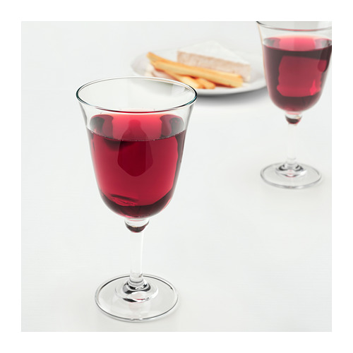 FRAMTRÄDA gelas anggur