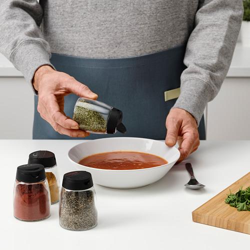 IKEA 365+ IHÄRDIG spice jar