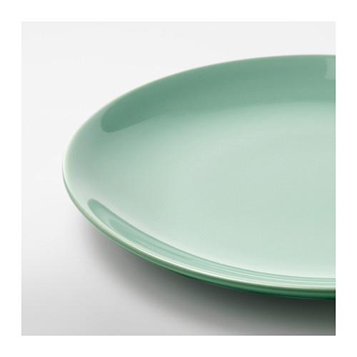 FÄRGRIK side plate