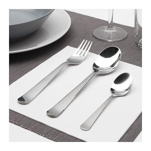 DRAGON 18-piece cutlery set