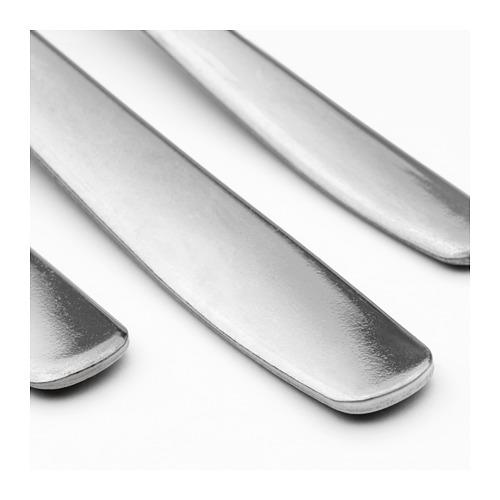 MOPSIG 12-piece cutlery set