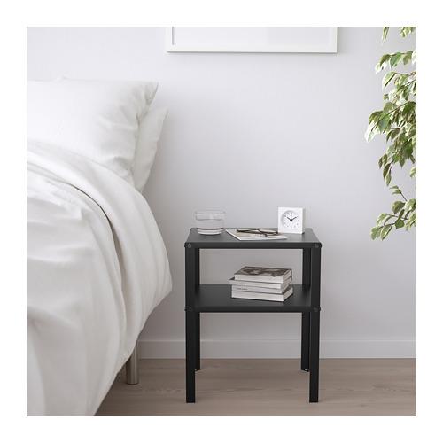 KNARREVIK meja samping tempat tidur