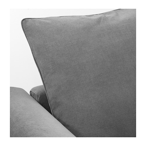GRÖNLID sofa sudut, 3 dudukan
