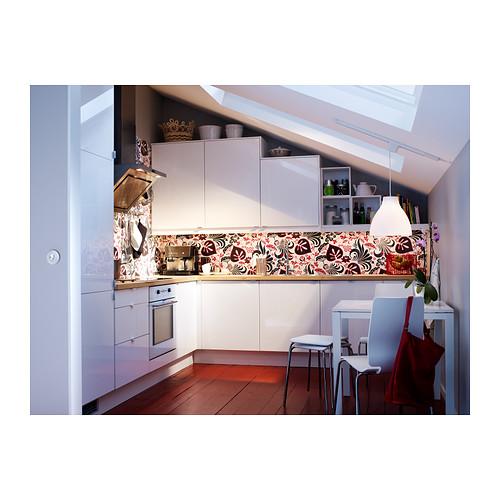MELODI - lampu gantung, putih, 28 cm | IKEA Indonesia - PE269834_S4