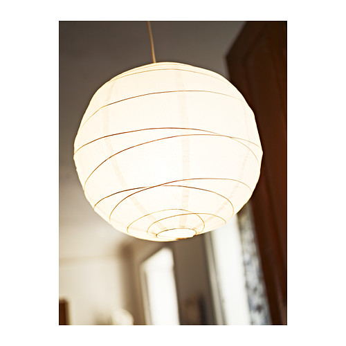 REGOLIT kap lampu gantung