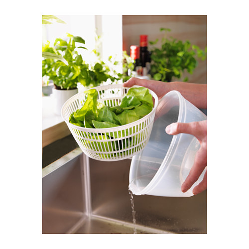 TOKIG salad spinner