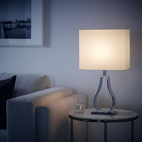 KLABB table lamp