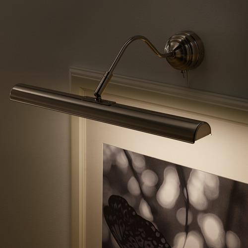 ÅRSTID Lampu gambar LED