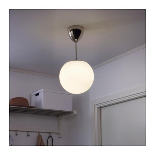 HÖLJES lampu gantung sorot